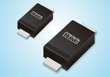 Fast Rectifiers- SMAF RS1A~RS1M  VRM;50-1000V,IO;1.0A